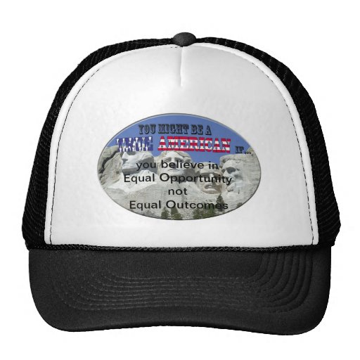 Equal Opportunities Hat