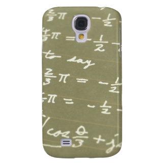 Equation Galaxy S4 Case