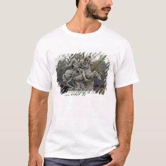 Equestrian Portrait of Louis XIV 2 T-Shirt