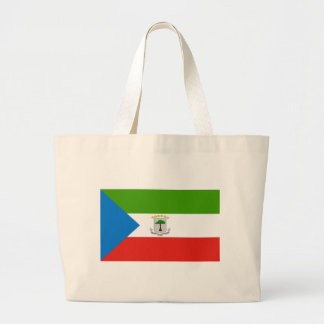 EQUITORIAL GUINEA CANVAS BAGS