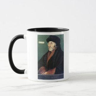 Erasmus of Rotterdam Mug