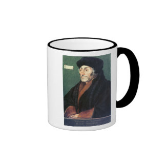 Erasmus of Rotterdam Coffee Mug