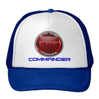 ERF COMMANDER HAT