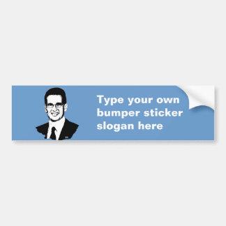 Eric Cantor Bumper Sticker