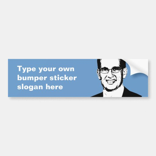 Eric Cantor Bumper Stickers