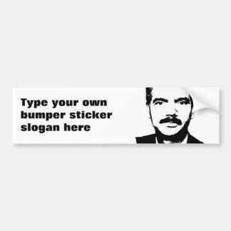 Eric Holder Gear Bumper Stickers