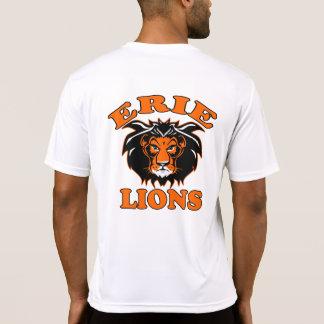 Erie Lions Performance Gear T-Shirt
