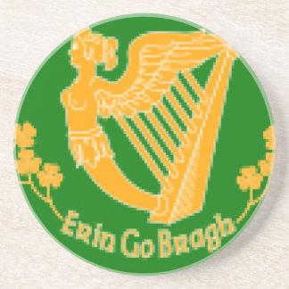 Erin_Go_Bragh_Banner Coaster