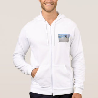 Eriskay, Outer Hebrides Hooded Sweatshirt
