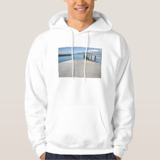 Eriskay, Outer Hebrides Hoodies