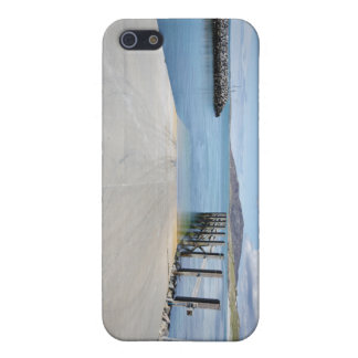 Eriskay, Outer Hebrides iPhone 5/5S Case