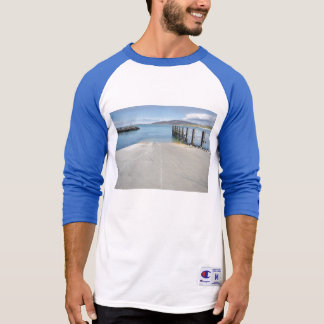 Eriskay, Outer Hebrides Tee Shirts