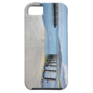 Eriskay, Outer Hebrides Tough iPhone 5 Case