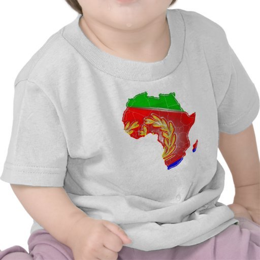 Eritrea Shirts