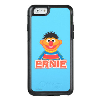 Ernie Classic Style OtterBox iPhone 6/6s Case