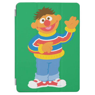 Ernie Graphic iPad Air Cover