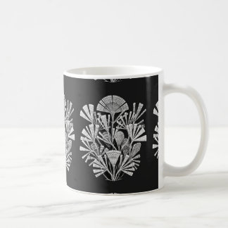 Ernst Haeckel's Diatomea Coffee Mug