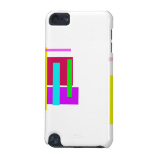 Escalator iPod Touch 5G Case