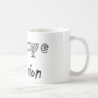 Escape Delusion Mug