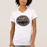 Escape The Hatch Women's Fitted T-Shirt