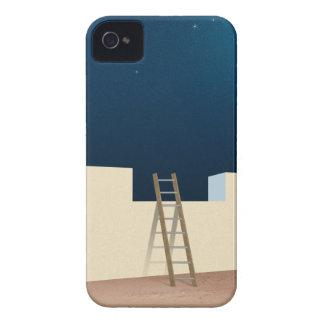 Escape To The Stars Case-Mate iPhone 4 Case