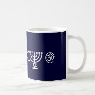 Escape - White Coffee Mug