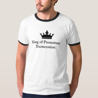 Escaping Messes since 1995 T-Shirt
