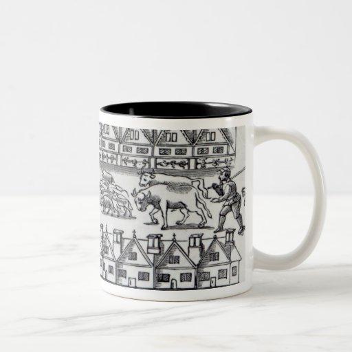 Escheape Market Mug
