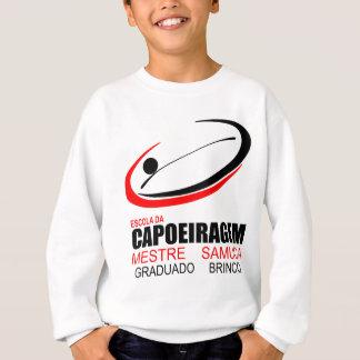 Escola da Capoeiragem Sweatshirt
