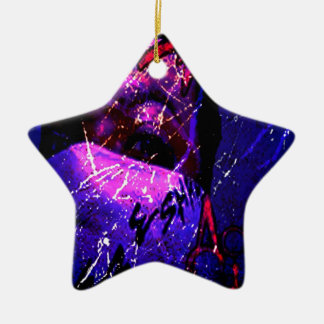 Esham Acid Rain Christmas Ornament