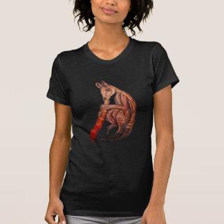 EsoGeo ★ Didgeridoo Kangaroo T-Shirt