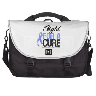 Esophageal Cancer Fight For a Cure Bag For Laptop