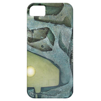 Espiritu de la Tierra iPhone 5 Cases