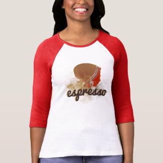 espresso shirts
