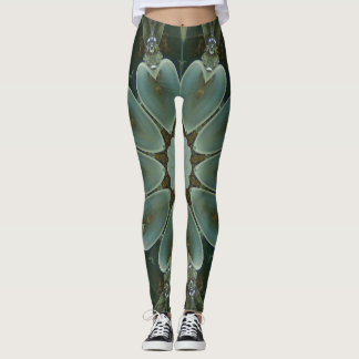 Essence Of Opal. Leggings