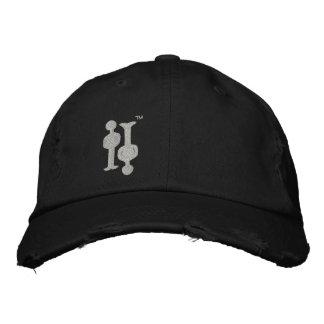 established embroidered baseball caps