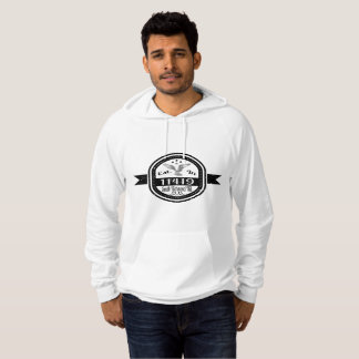 Established In 11419 South Richmond Hill Hoodie