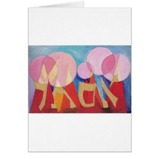 Esther Card