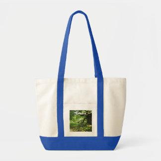 Estonia Landscape Impulse Tote Bag