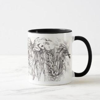 Eternal Cycle Mug