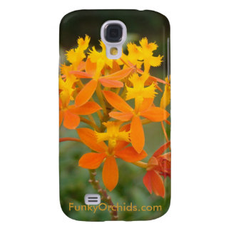 Eternal Flame Galaxy S4 Case