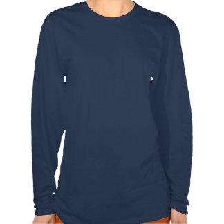 Eternal Life - Ladies Long Sleeve Tshirts