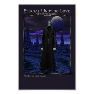 Eternal Undying Love 2 - The Second Coming Poster