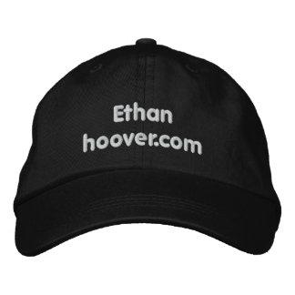 Ethan hoover.com hat baseball cap