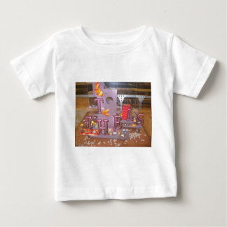 Ethels Chocolate Baby T-Shirt