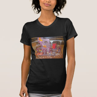 Ethels Chocolate T-Shirt