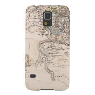 Ethiopia, Somalia, Africa Galaxy S5 Covers