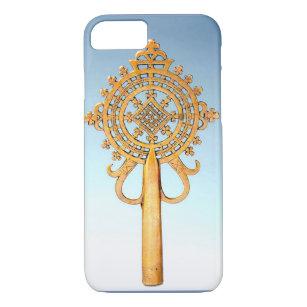 Ethiopian Cross Case-Mate iPhone Case