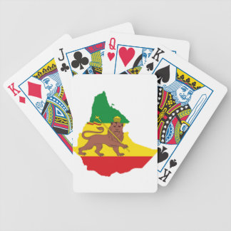 Ethiopian flags pr line 👍😂😂👌 bicycle playing cards