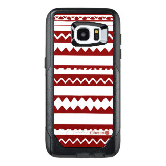 Ethnic OtterBox Samsung Galaxy S7 Edge Case